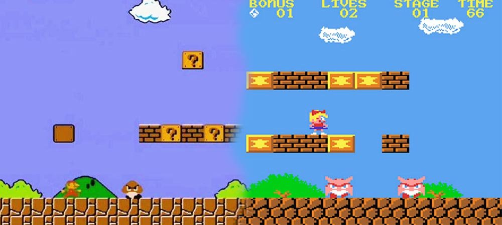 Five most notorious videogame ripoffs of all-time photo