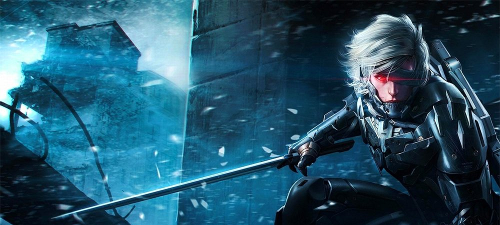 Review: Metal Gear Rising: Revengeance photo