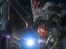 See Halo 4's new Majestic maps in these new videos photo