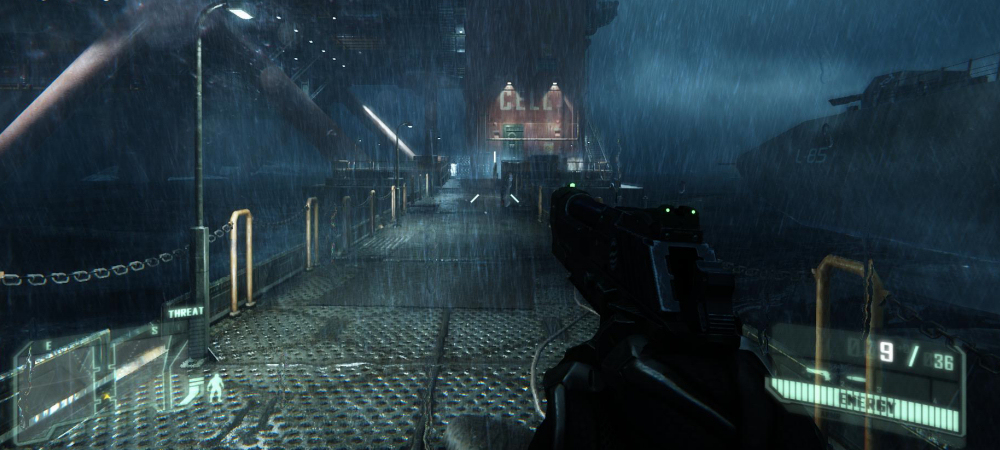 Pitting Crysis 3 against the GeForce GTX Titan  photo