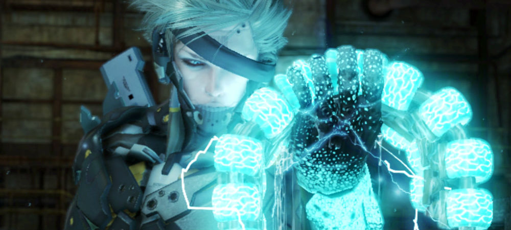 Essential tips for Metal Gear Rising: Revengeance photo