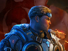 Gears of War: Judgment photo