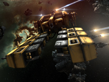 EVE Online: Retribution 1.1 roundup photo
