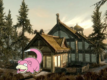 Skyrim 'Hearthfire' DLC finally available for PS3 photo