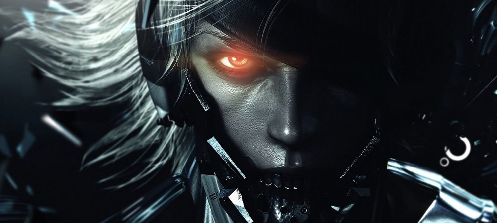 Reviews Elsewhere: Metal Gear Rising: Revengeance photo