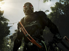 Tweak Crysis 3 with these console commands photo