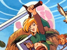 Link's Awakening was supposed to have co-op? photo
