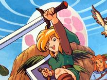 Link's Awakening photo
