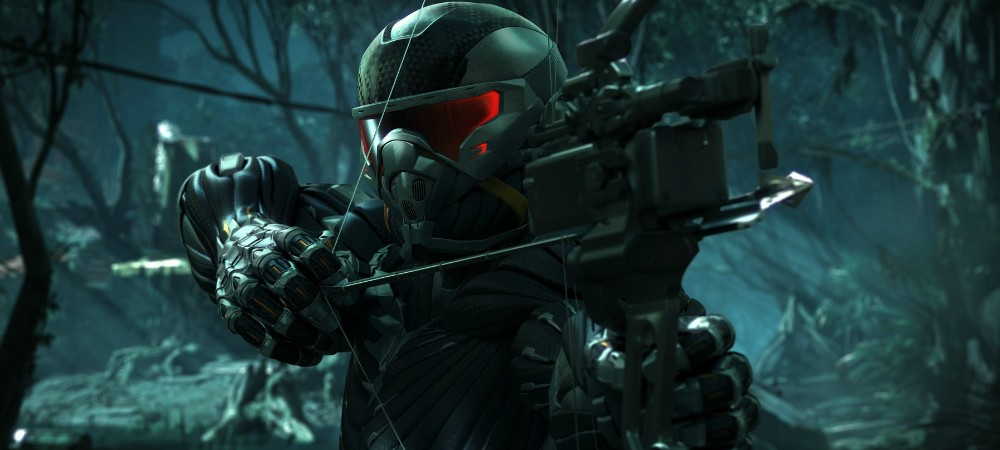 Reviews Elsewhere: Crysis 3 photo