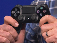 DualShock 4 photo
