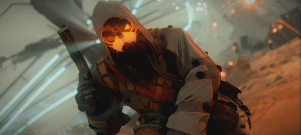 Killzone: Shadow Fall photo
