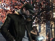 Watch Dogs officially confirmed for Wii U photo