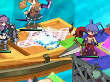 Disgaea D2 wacky trailer photo