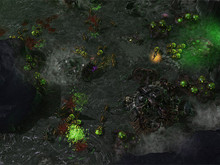 StarCraft II photo