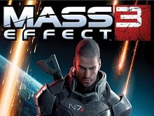 Final Mass Effect 3 DLC to give Shepard a proper farewell photo