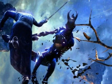 Gameplay videos for DmC's Vergil DLC are surfacing photo
