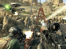 It's time for another Black Ops II Double XP weekend photo