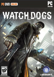Box art posts are the worst: here's one for Watch_Dogs photo
