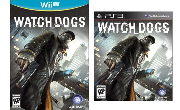 Watch Dogs box artBox art posts are the worst: here's one for Watch_Dogs photo