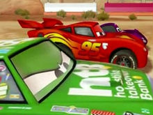 Disney debuts more Cars info for Disney Infinity photo
