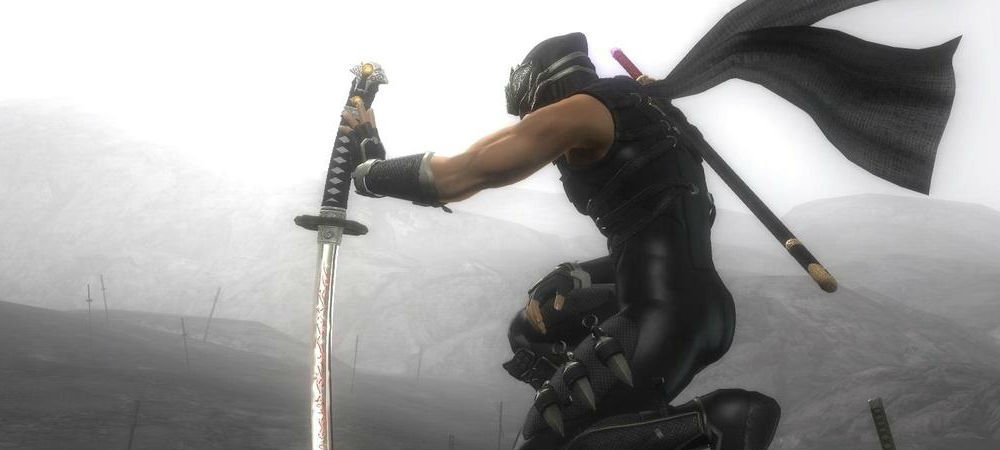 Ninja Gaiden Sigma 2 Vita photo