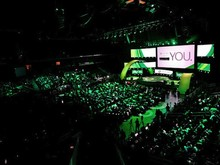 XboxEvent.com registered, industry expects April event photo