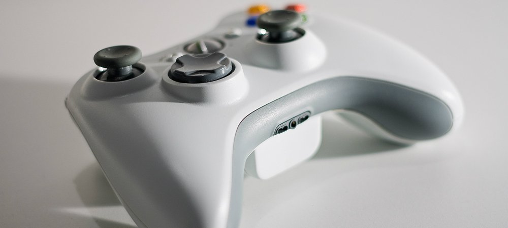 Xbox 360 controller: An unexpected blessing to PC gaming photo
