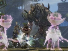 Chicken races? Guild Wars 2 gets guild missions next week photo