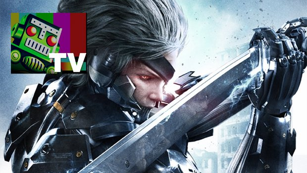 Dtoid TV Weekend: Revengeance, Redemption and a Devil photo
