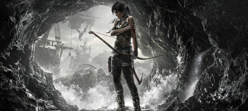 Review: Tomb Raider photo