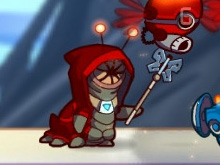 Awesomenauts photo