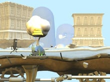 Runner 2 trailer photo
