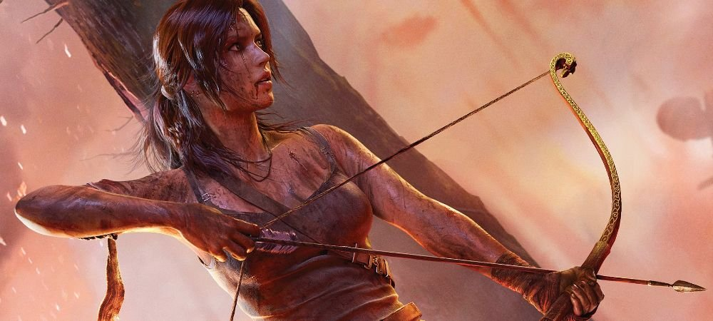 Reviews Elsewhere: Tomb Raider photo