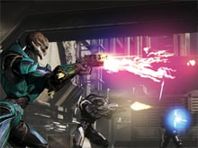 Mass Effect 3 DLC photo
