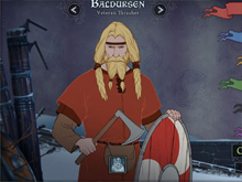 I'm playing Banner Saga: Factions and so can you! photo