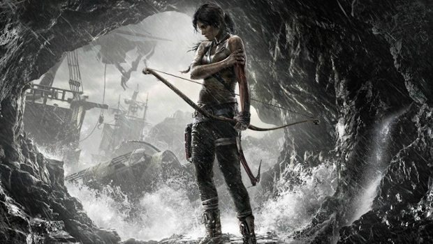 The Daily Hotness: I hear Tomb Raider is pretty good photo