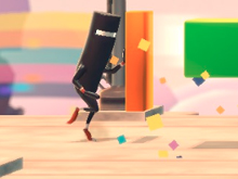 Review: Bit.Trip Presents Runner2 photo