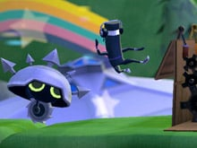 Runner2 first on Wii U and Steam, other versions dated photo