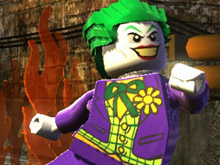 LEGO Batman 2 photo
