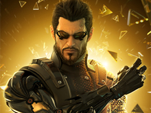 Deus Ex: Human Defiance photo