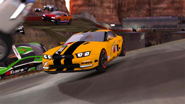 Nadeo games on SteamTrackMania and ShootMania heading to Steam this April photo