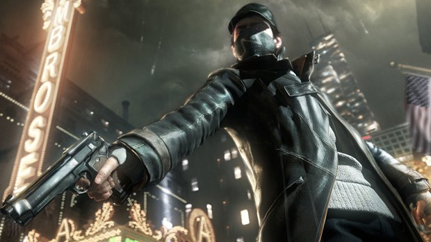 PC is the lead platform for Watch Dogs photo