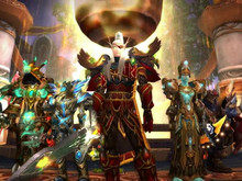 Mists of Pandaria trailer photo