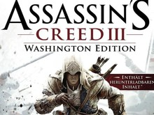 Assassin's Creed III Game of the Year edition spotted photo