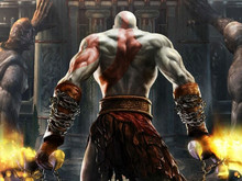 God of War HD photo