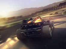 Codemasters on PS4 photo