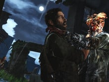 The origins of those gross-ass Infected in The Last of Us photo