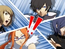Devil Survivor 2 anime photo