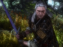 Witcher 2 photo
