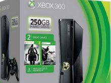 Xbox 360 bundle photo